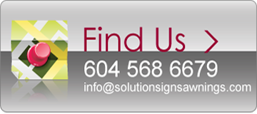 Find us for all banner printing in Burnaby, Vancouver BC your business need.