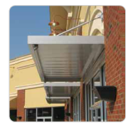 Canopies And Awnings In Vancouver Burnaby BC