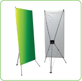roll up banner stand Burnaby